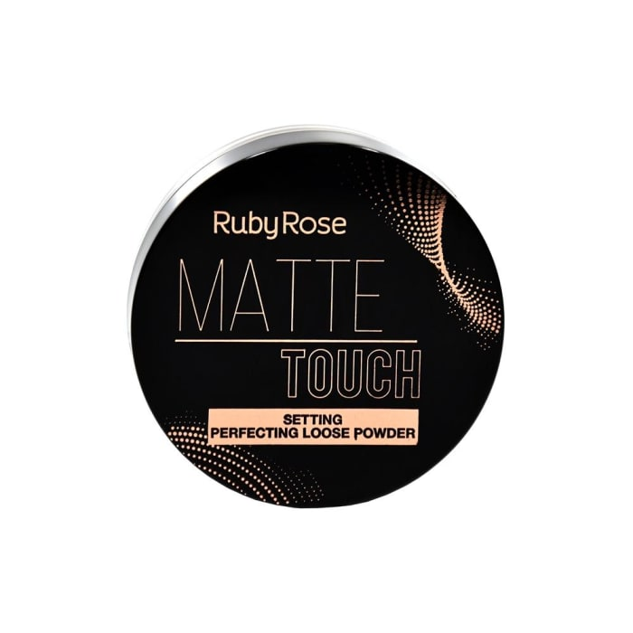 Ruby Rose PóFacial Solto Matte Touch (0)